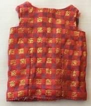 Vintage Barbie MOD Francie Go Gold #1294 Metallic Gold, Blue & Pink Shel... - $65.00
