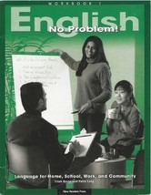 English-No Problem! Book 1 [Paperback] New Readers Press - $10.84