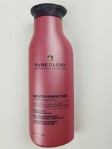 Pureology Smooth Perfection Shampoo | For Frizz-Prone Color Treated Hair, Used   - $26.73