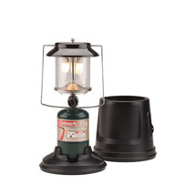Coleman Quickpack 2 Mantle Propane Lantern w/Manual Ignition & Case - $51.72