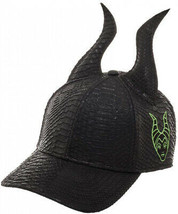 Bioworld Maleficent Horns Hat 3D Maleficent Hat Maleficent - 3D Maleficent - €30,90 EUR