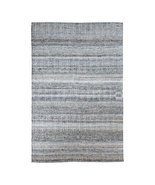 Uttermost Rectangular Area Rug in Blue and Gray (8 ft. L x 5 ft. W) - $380.60