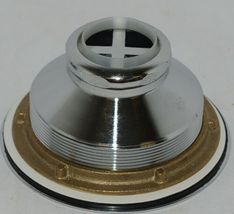Watts Cast Brass Sink Strainer Stainless Steel Product Number 283 image 4