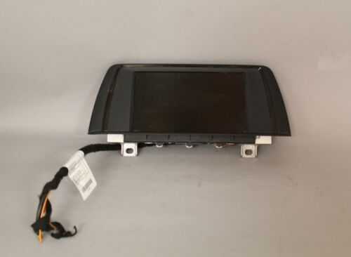 Primary image for 12 13 14 15 16 17 BMW 320I 328I 330I 335I INFORMATION DISPLAY SCREEN OEM 6.5""