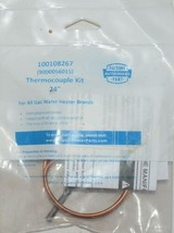 A O Smith Thermocouple Kit 24 Inch For All Gas Water Heater Brands 100108267 image 1