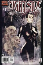 Nightside #1 NM 2001 Marvel Comic Book - $7.68