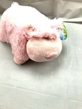 Wiggly Pig Pillow Pets Pee Wee NWT Stuffed Animal Plush Toy - $15.00