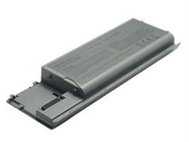 Latitude D620 Series Hi-Capacity Battery Dell 0 - $66.27