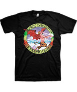 Black Sabbath-World Tour 78-Black T-shirt - $21.99