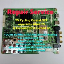 Samsung  REPAIR SERVICE  BN94-01723J BN94-01723R  Cycling On and OFF - $42.06