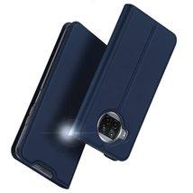DUX DUCIS for Xiaomi Mi 10T Lite Case Flip Magnetic with Card Slot Stand Shockpr - $20.99