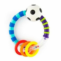 Ring Rattle  |  Developmental Baby Toy for Early Learning  |  Ring Rattle - $6.29