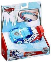 Disney Pixar Cars Ice Racers Drifters - Raoul CaRoule - Pullback - CDN69 - New - $18.50