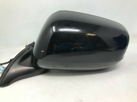 2009-2014 Honda Fit Driver Side View Power Door Mirror Black OEM G263003 - $148.49
