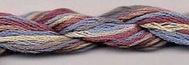 Bluebird 212 Silk Floss Dinky Dyes 8m (8.7yds) cross stitch embroider - $3.60
