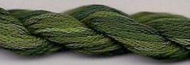 Kuranda 213 Silk Floss Dinky Dyes 8m (8.7yds) cross stitch embroider - $3.60
