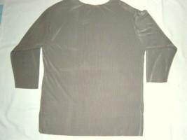 Women Express Dress Career Shirt Top Size L Large - $6.99