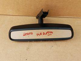 Lexus Toyota RearView Mirror w/ Auto Dim Homelink Compass 87810-0w230 image 4