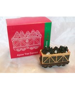1998 Home Towne Express-Alpine Tree Express-JC Penney Christmas Train Co... - $4.50
