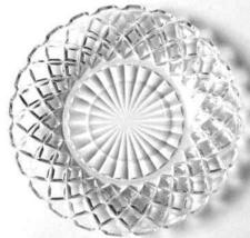Waterford Crystal Saucer by Hocking - $6.50