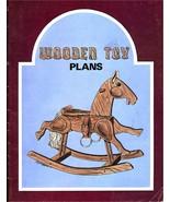 Freelance 13 WOODEN TOY PLANS Car Train Grader Plane Puzzles Cradle Horse - $25.99
