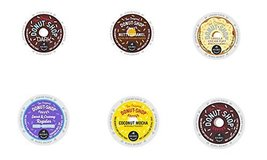 30 Count - The Original Donut Shop Variety Coffee K-Cups for Keurig K cup Brewer - $37.11