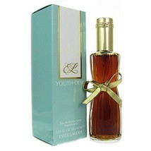 Youth Dew Perfume By Estée Lauder 60th Anniversary Birthday Limited Edit... - $48.67