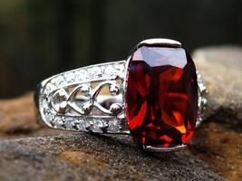Haunted Goddess Aphrodite Ring Of Never Ending Love And Devotion! - $48.00