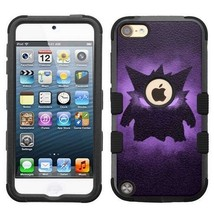 for Apple iPod Touch 6th Gen / 5th Gen Armor Impact Hard Case Pokemon Go... - $18.65