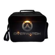 Overwatch Lunch Box Series Lunch Bag Logo - $17.99