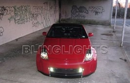Hella 6000K Xenon Halogen Performance Driving Lamp Kit for Nissan 350Z G... - $94.99