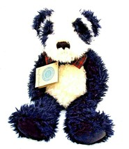 "Boyds Bears ""Dewey P Wongbruin"" 16"" Plush Panda- #5154- New- 1999- retired - $39.99"