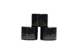 SHISEIDO Future Solution LX Eye and Lip Contour Cream 7.5ml. (2.5ml.*Pack3)  - $36.10