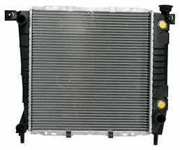 RADIATOR FO3010162 FOR 85 86 87 88 89 90 91 92 93 94 FORD RANGER 94 MAZDA B2300 image 5