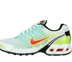 Nike Air Max Torch 4 Women's Shoes Wht/Blk-Volt-Crimson Pick Size Nib CW5607 100 - $64.99