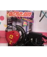 Sega Outrun 2019 Plug and Play TV Games (Radica 2004) - $10.80
