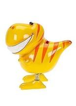 Mousehouse Gifts Yellow T Rex Dinosaur Money Toy Bank Coin Piggy Bank Mo... - $28.76