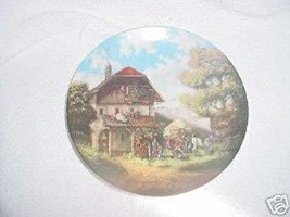 The Blacksmith by Christian Luckel Collector Plate - $44.10