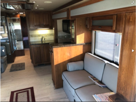 2007 Foretravel Motorcoach Nimbus 340 for sale by Owner Belton, TX 76513 image 7