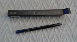 JULEP When Pencil Met Gel Long-Lasting Eyeliner in Ocean Blue NEW in BOX - $12.99
