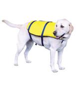 Onyx Nylon Pet Vest - X-Large - Yellow - $23.60