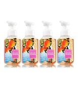 Bath & Body Works Seaside Sunrise Gentle Foaming Hand Soap - Lot of 4 - $27.99