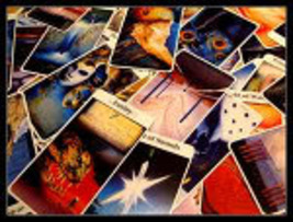 4-4 PSYCHIC READING SPELLCAST  PKG ONE MO YOUR OWN PERSONAL PSYCHIC-SPEL... - $177.00