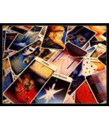 Th tarot cards by decima thumbtall