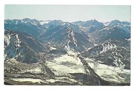 CO Aspen 3 ski runs Aspen Mountain Highlands Buttermilk Mt View South Po... - $5.69