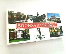 Broxvilleopoly Limited Edition Board Game  - $15.79