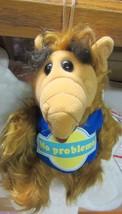 Vintage Alf plush cling - $27.50
