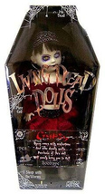 Living Dead Dolls Series 15 Gypsy Variant Brand NEW! - $109.99