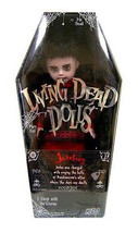Living Dead Dolls Series 15 Judas Variant Brand NEW! - $104.99