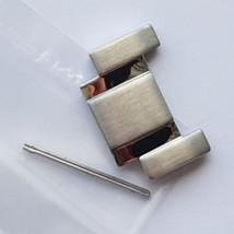 Genuine Watch Band Stainless Steel Bracelet Link Casio EFB-550D-1A EFB-5... - $22.60